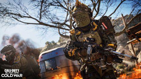 Třetí sezóna Warzone přinese nové zbraně a operátory. Osud Verdansku budeme znát zítra
