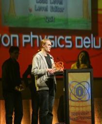 IGF 2008 - indie přehlídka roku