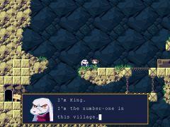 Doukutsu Monogatari (Cave Story) - příběh jedné jeskyně