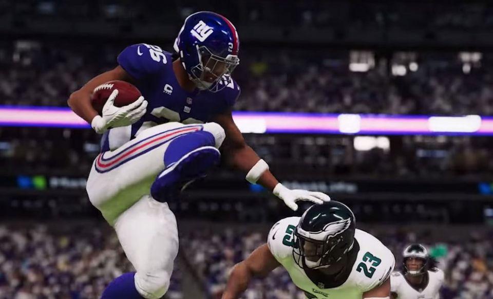 Na Madden NFL 21 se snáší reviewbombing