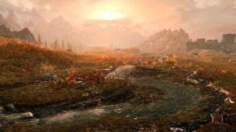 Další díl série The Elder Scrolls je stále ve fázi designu