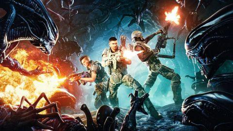 Kooperace Aliens: Fireteam vyjde koncem srpna se sníženou cenou