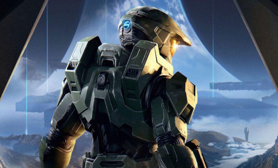 MS: Halo nebylo pro launch XSX klíčové