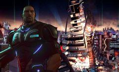 Crackdown 3 – dojmy z E3