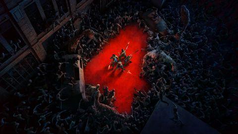 Back 4 Blood ukazuje systém karet. Mohou zásadně změnit průběh úrovní