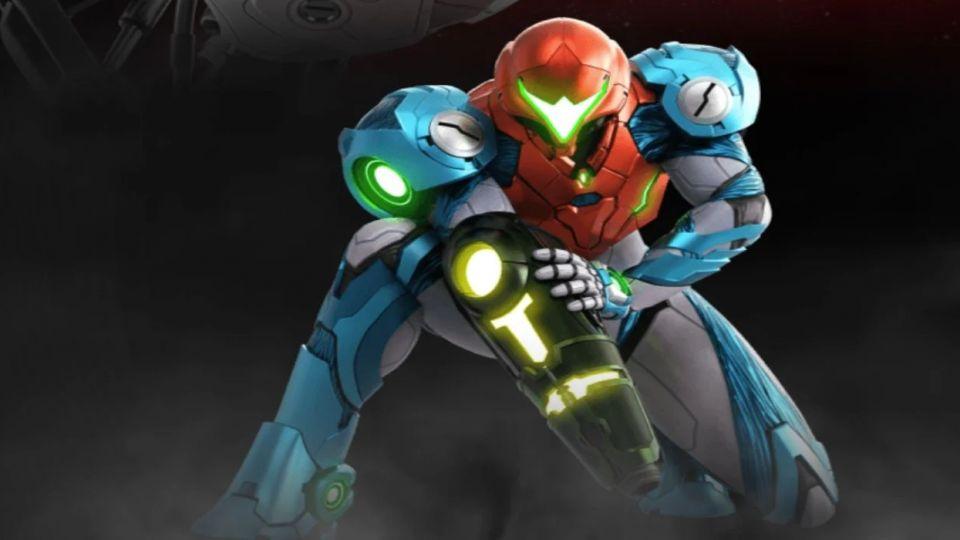 Nintendo představilo Metroid Dread. Na Switch dorazí ještě letos