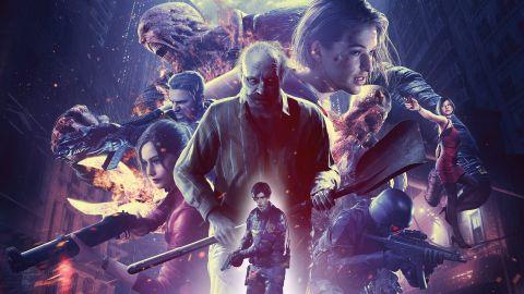 Můžete stahovat multiplayerové Re: Verse ze světa Resident Evil. Pozítří začne otevřené beta testování