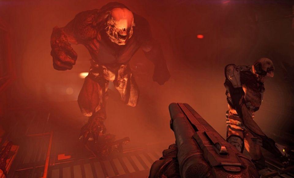 Patch přenáší Doom do 4K rozlišení
