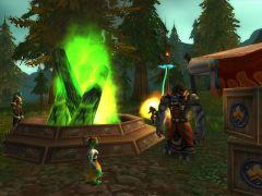 LOTRO vs. World of Warcraft