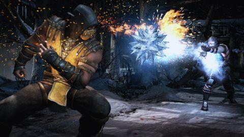 Mortal Kombat X a Hell Let Loose. Předčasné odhalení her v PS Plus se zřejmě opakuje