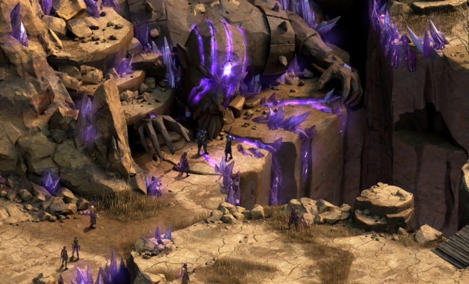 Paradox oznamuje nové RPG Tyranny