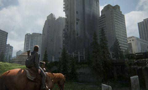 Dataminer objevil mapu, která by mohla souviset s multiplayerovým režimem pro The Last of Us Part II