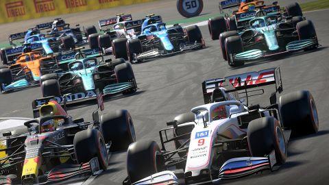 Autoři zveřejnili podrobné atributy současných jezdců v F1 2021