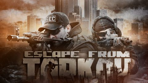 Escape From Tarkov restartoval hráčský postup a přinesl novou aktualizaci
