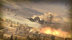 Blazing Angels 2 - Secret Missions of WWII