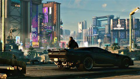 Cyberpunk 2077 se vrátí na PlayStation Store. Sony upozorňuje na stálé problémy s výkonem