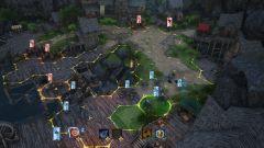 Recenze King's Bounty II, skvělé tahové strategie, kterou táhne ke dnu všechno okolo