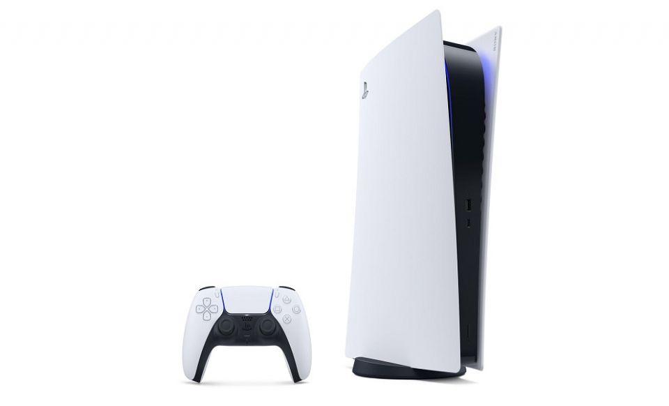 PlayStation 5 vyjde na 13 490 Kč