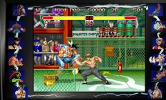 Výroční edice Street Fightera v květnu