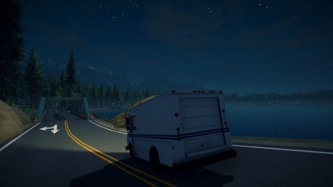 Recenze Lake, rádoby kouzelného zážitku, který se snaží spojit vztahy, drama a…doručování pošty?