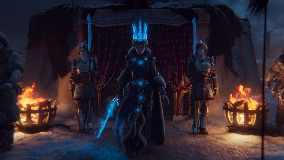 Sega vydává in-engine cinematic trailer pro Total War: Warhammer 3. Dnes večer dojde na gameplay ukázku