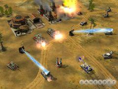 Historie Command & Conquer