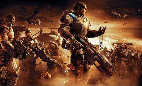 Nyní můžete stahovat Gears of War 3 ve verzi pro… PlayStation 3?