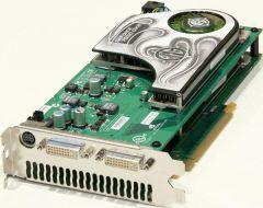 Dvoučipová GeForce 7950 GX2 je tu!