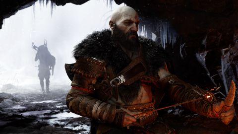 God of War: Ragnarok odhaluje první gameplay záběry. Můžeme se těšit na Thora i teenagera Atrea