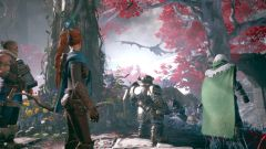 Dungeons & Dragons Dark Alliance ukazuje 20 minut ze hry. Dynamické souboje kombinuje s působivým prostředím
