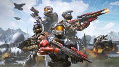 Multiplayer Halo Infinite se všem včasně registrovaným hráčům otevře přespříští týden