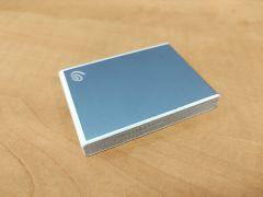 Minirecenze externího disku Seagate One Touch SSD pro rok 2021