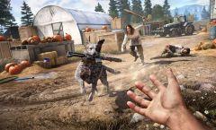 Far Cry 5 se připomíná posledními videi