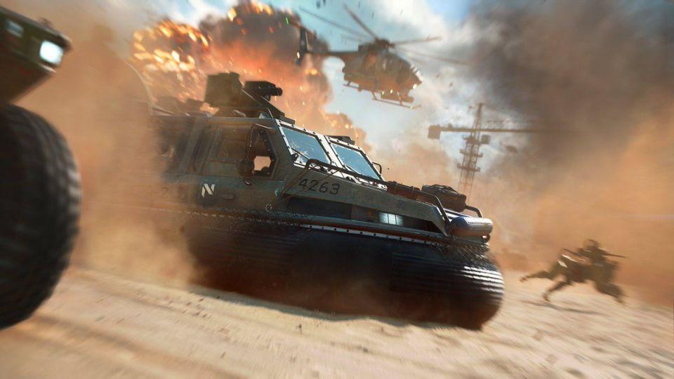 Battlefield 2042 byl odložen o měsíc, může za to prý covid