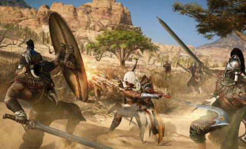 Vzniká Assassin's Creed Infinity. Další díl bude spíše platformou s různými historickými epochami