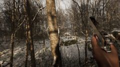 Autoři naznačili, kdy se objeví gameplay ukázka ze survivalu Abandoned