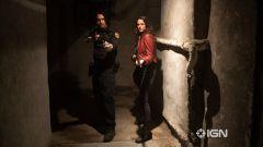 Prohlédněte si první fotografie z filmu Resident Evil: Welcome to Raccoon City