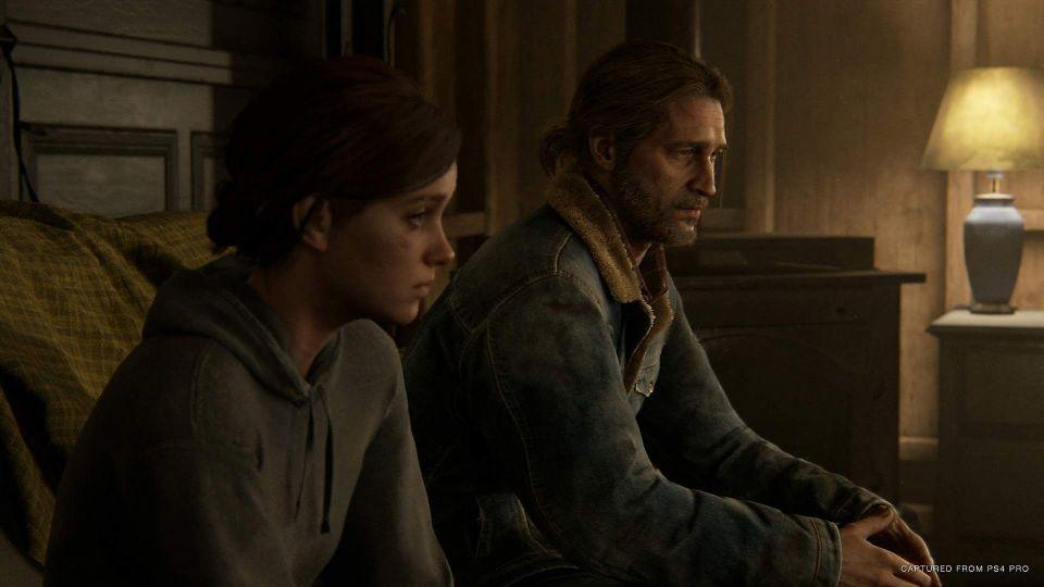 Seriál The Last of Us využije služeb dalšího z dabérů herní předlohy