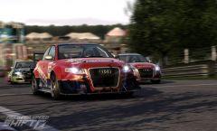 Need for Speed: Shift - první dojmy
