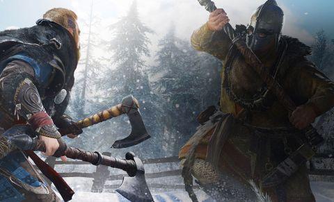 Assassin's Creed Valhalla - dojmy z hraní