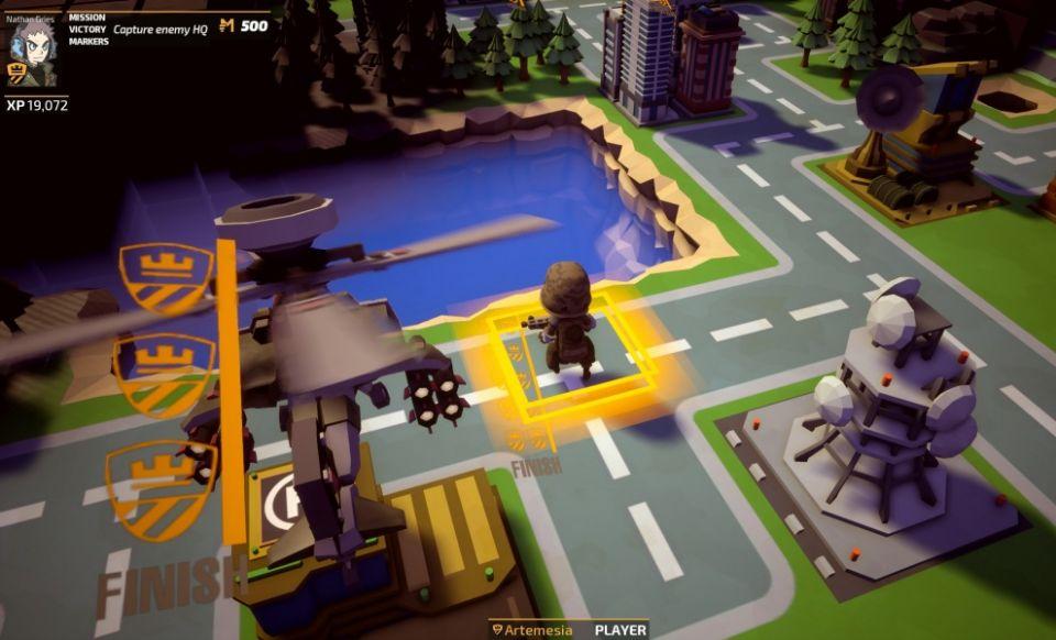 Sony vytváří divizi pro multiplatformní hry