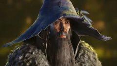 Záběry z The Lord of the Rings: Gollum ukazují Gandalfa a další postavy