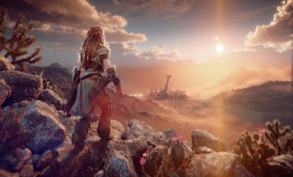 Horizon Forbidden West vyjde až příští rok, tvůrci prozradili konkrétní termín