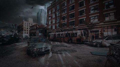 Na sociálních sítích se objevují další fotky z natáčení seriálu The Last of Us