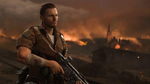 Call of Duty: Vanguard v traileru ukazuje režim Champion Hill, který si můžete vyzkoušet už tento víkend