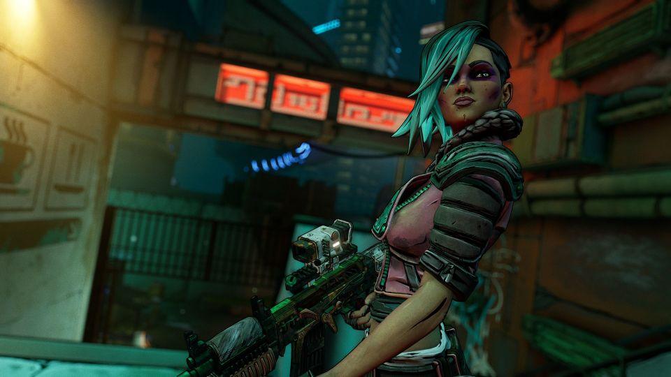 Trailer ohlašuje vydání nového DLC pro Borderlands 3