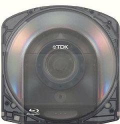 Sonyho novinky: je libo 200GB Blu-ray disk nebo kameru pro PSP?
