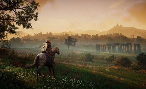 Do Assassin's Creed Valhalla za měsíc dorazí Discovery Tour