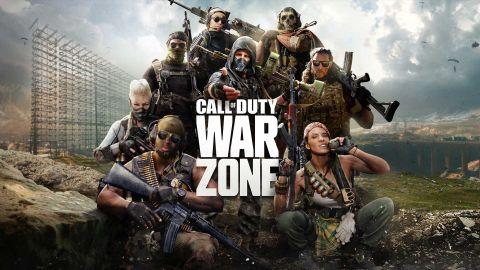 Call of Duty: Warzone čeká upgrade pro PS5 a Xbox Series