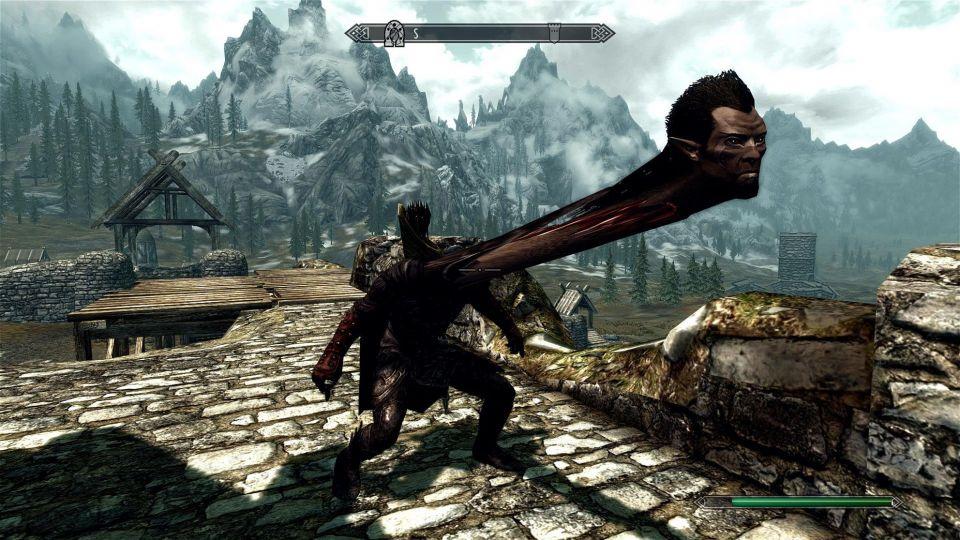 Stav běžného herního testera po celodenní práci dva týdny před vydáním, 2011, kolorizováno.